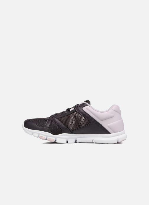 5e78ca827553a Reebok Yourflex Trainette 10 Mt (Violet) - Chaussures de sport chez ...