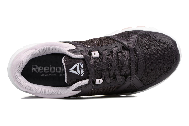 Chaussures de sport Reebok Yourflex Trainette 10 Mt Violet vue gauche