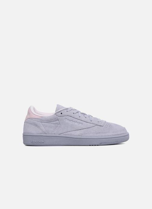 Reebok Club C 85 Nbk (Lila) - Sneakers