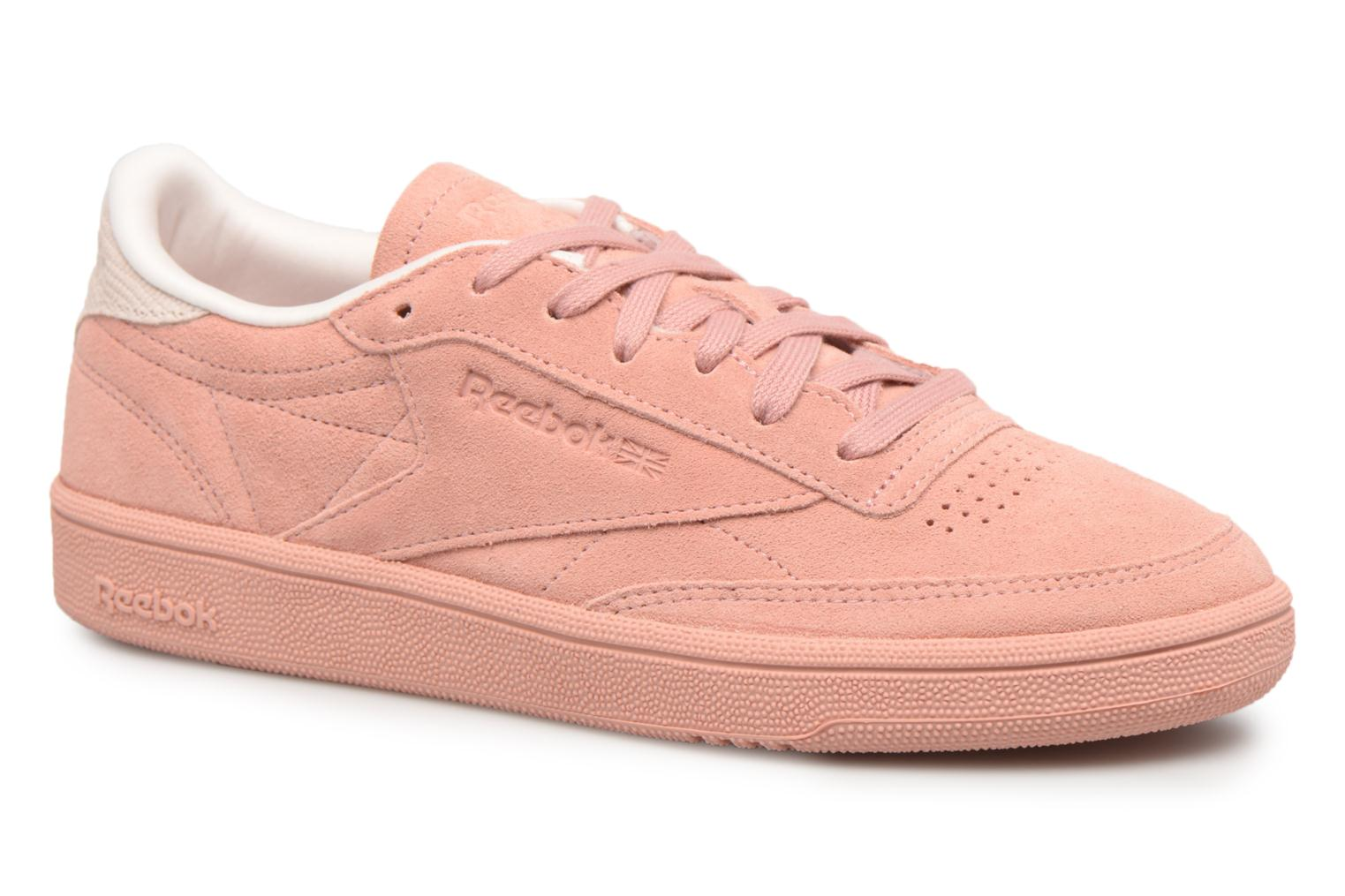 Sneakers Donna Club C 85 Nbk