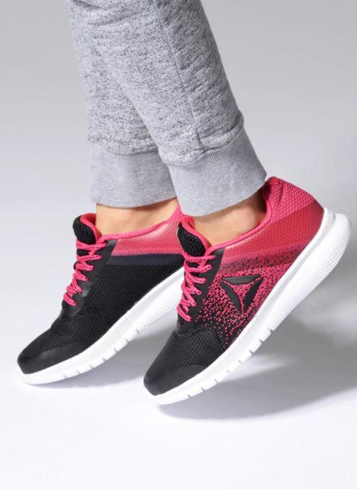 Sportschoenen Reebok Reebok Instalite Run Zwart onder