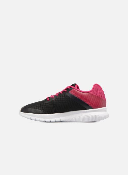 Sportschoenen Reebok Reebok Instalite Run Zwart voorkant