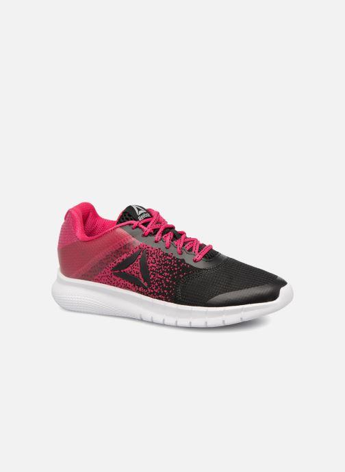 Sportschoenen Reebok Reebok Instalite Run Zwart detail