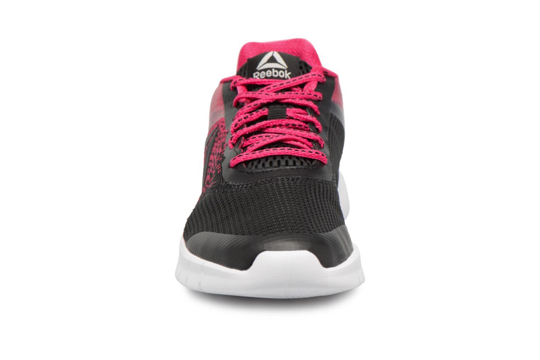 Chaussures de sport Reebok Reebok Instalite Run Noir vue portées chaussures