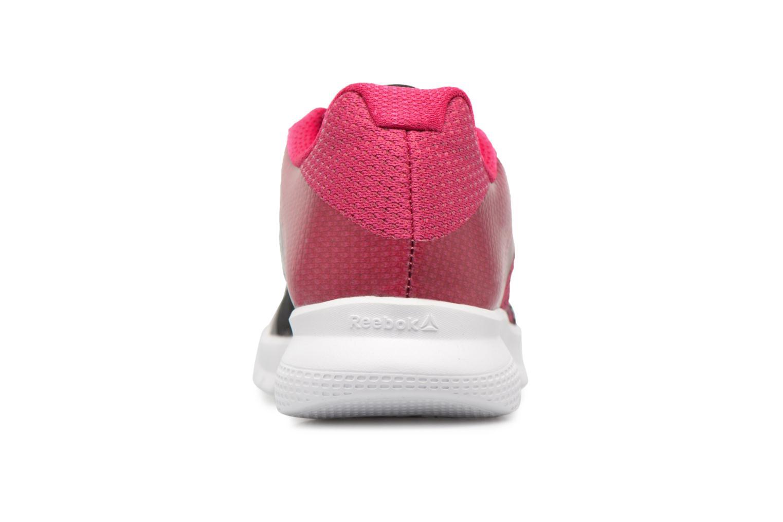 Chaussures de sport Reebok Reebok Instalite Run Noir vue droite