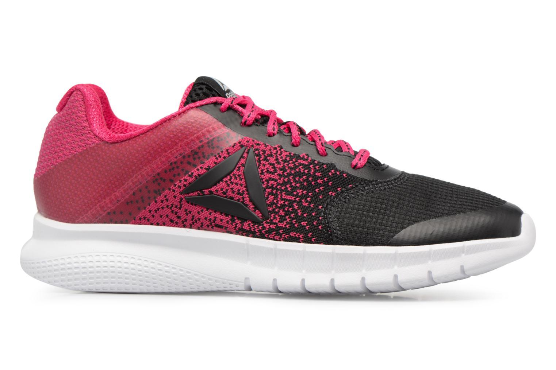 Chaussures de sport Reebok Reebok Instalite Run Noir vue derrière