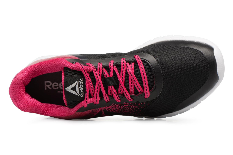 Chaussures de sport Reebok Reebok Instalite Run Noir vue gauche