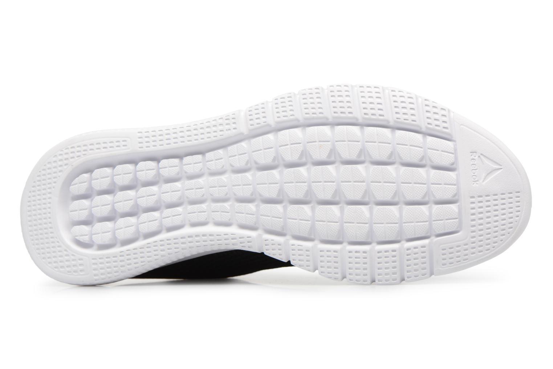 Chaussures de sport Reebok Reebok Instalite Run Noir vue haut