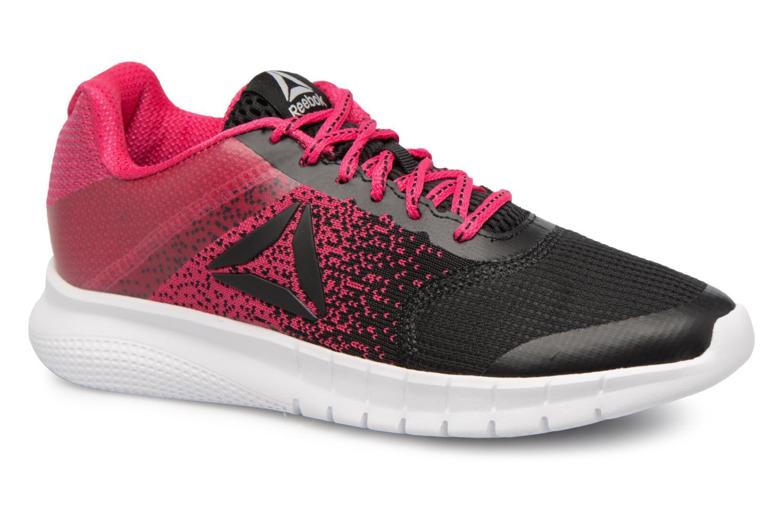 Chaussures de sport Reebok Reebok Instalite Run Noir vue détail/paire