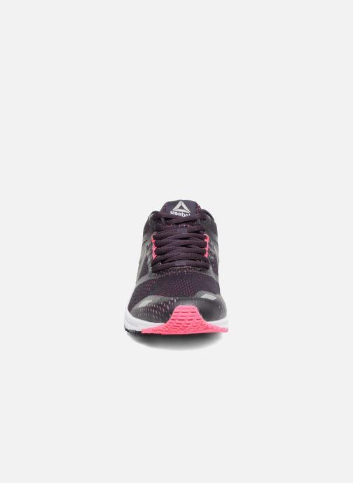 Reebok Pink Runner Volcano Smoky Ahary acid silver b6f7Yyg