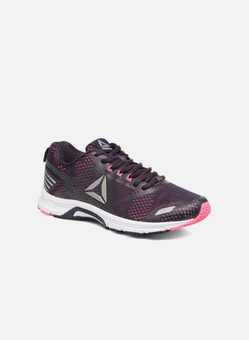 Reebok Ahary Runner (Black) - Sport shoes chez Sarenza (315929) 8c8a14890