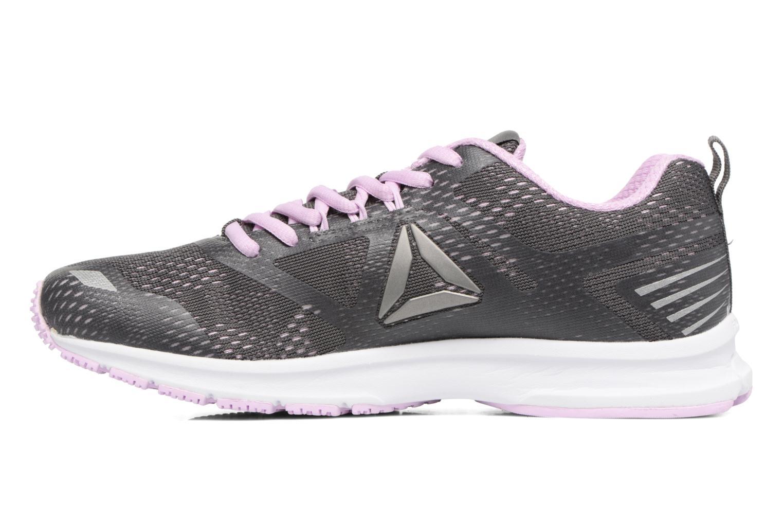 Chaussures de sport Reebok Ahary Runner Gris vue face