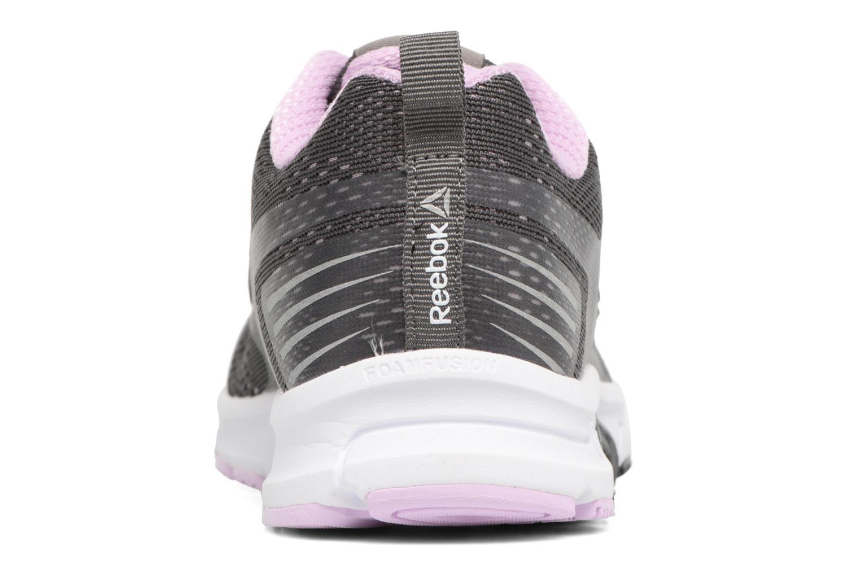 Chaussures de sport Reebok Ahary Runner Gris vue droite