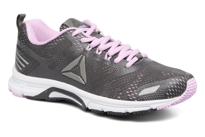 Chaussures de sport Reebok Ahary Runner Gris vue détail/paire