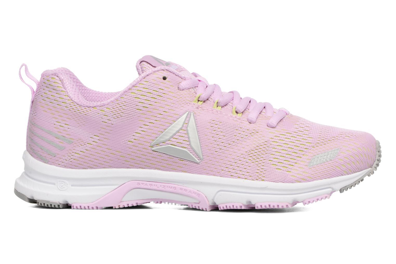 Chaussures de sport Reebok Ahary Runner Rose vue derrière