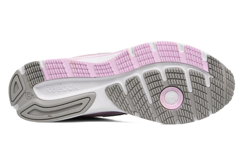 Chaussures de sport Reebok Ahary Runner Rose vue haut