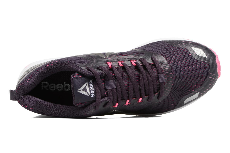 Chaussures de sport Reebok Ahary Runner Noir vue gauche
