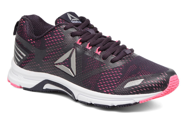 Chaussures de sport Reebok Ahary Runner Noir vue détail/paire