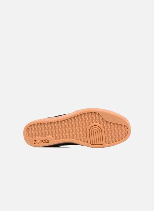 Sneakers Reebok Club C 85 Fvs Zwart boven