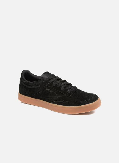 Sneakers Reebok Club C 85 Fvs Zwart detail
