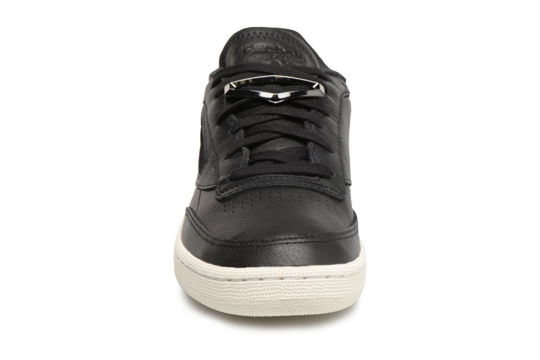 Sneakers Reebok Club C 85 Hrdware Zwart model