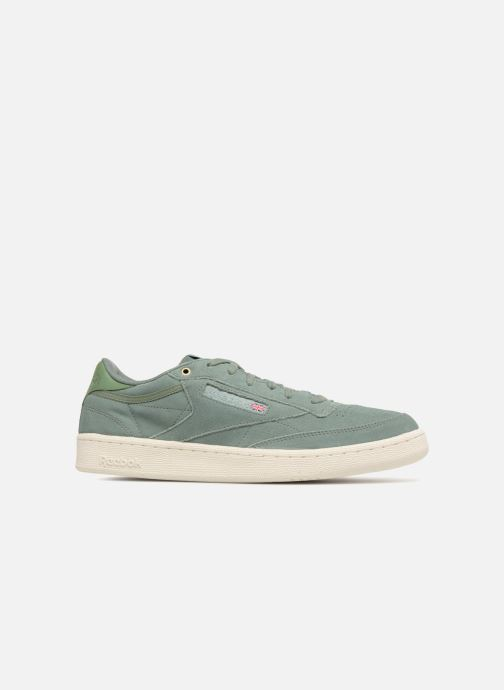 9529fcca749d32 Reebok Club C 85 Montana Cans Collaboration (Green) - Trainers chez ...