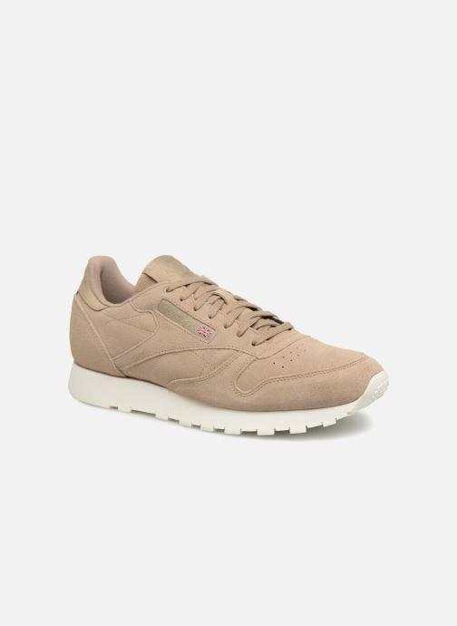 Reebok ClassicLeather Mcc (Azzurro) - scarpe da ginnastica chez | Fai pieno uso dei materiali  | Uomo/Donne Scarpa