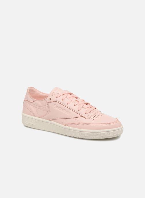 Sneakers Reebok Club C 85 Dcn Rosa vedi dettaglio/paio