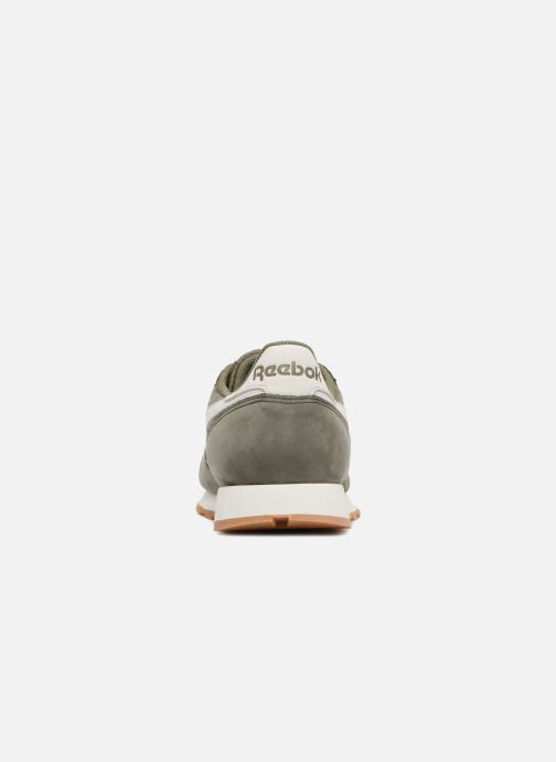 Soapstone Tl Red Reebok Classicleather gum chalk excellent qF8wESw