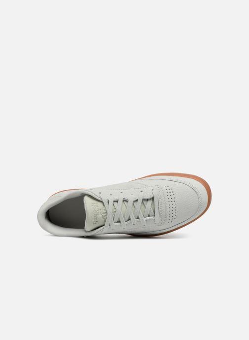 Reebok Club C 85 Fvs Ps Desert (grün) Sneaker bei Sarenza