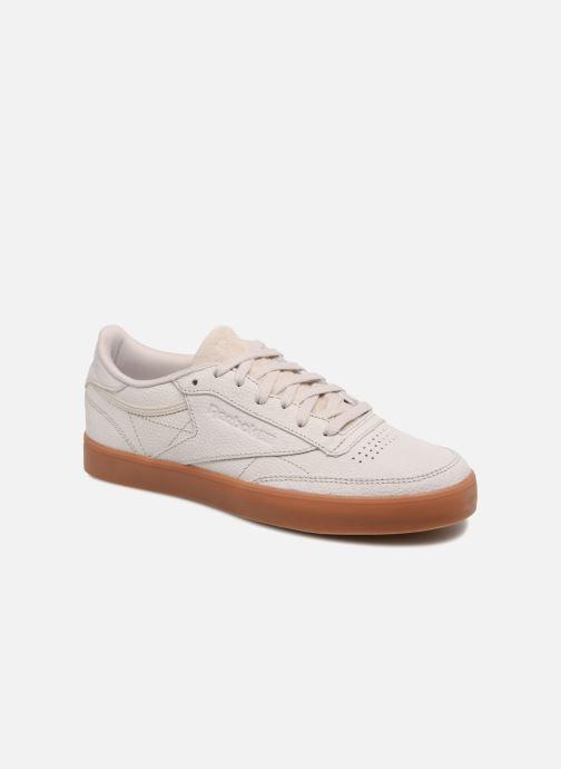 Sneakers Reebok Club C 85 Fvs Ps Desert Wit detail