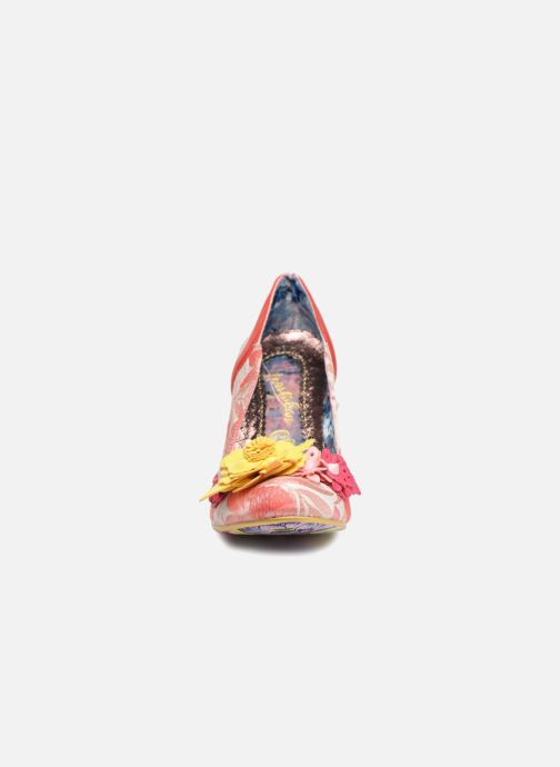 High heels Irregular choice ROSE BAY Multicolor model view
