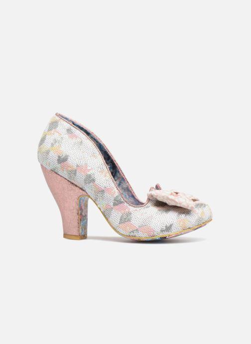 Zapatos de tacón Irregular choice NICK OF TIME W Rosa vistra trasera