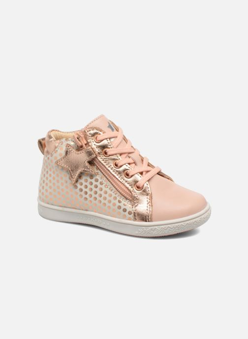 Babybotte Adrenalina Beige Trainers Chez Sarenza 316089 - Baby-collection-by-adrenalina