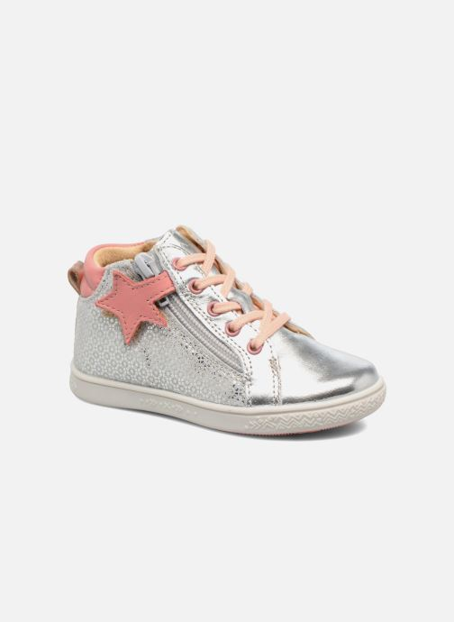 Babybotte Adrenalina Silver Trainers Chez Sarenza 316090 - Baby-collection-by-adrenalina