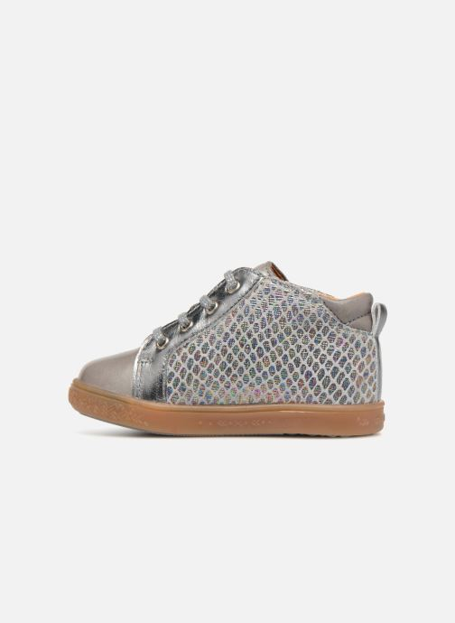 Trainers Babybotte Adrenalina Grey front view