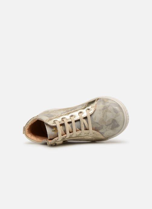 Sneakers Babybotte Adrenalina Grijs links