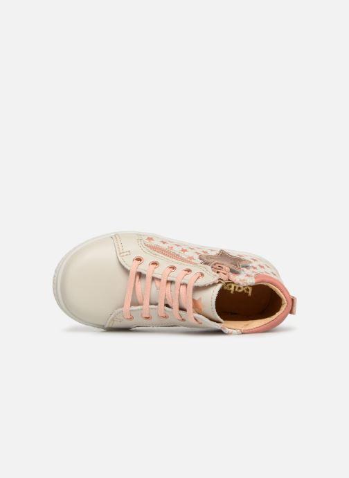 Sneakers Babybotte Adrenalina Roze achterkant