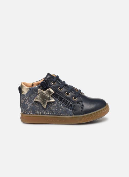 Sneakers Babybotte Adrenalina Blauw achterkant