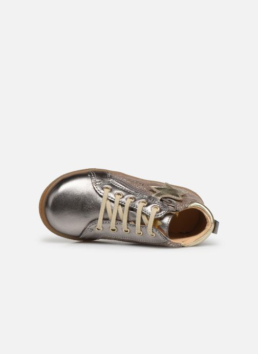 Sneakers Babybotte Adrenalina Beige links