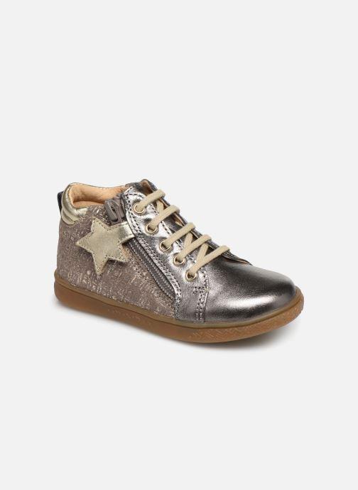 Sneakers Babybotte Adrenalina Beige vedi dettaglio/paio