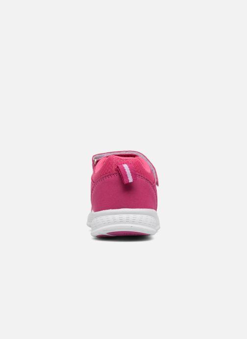 Sneakers Canguro Felicia Roze rechts