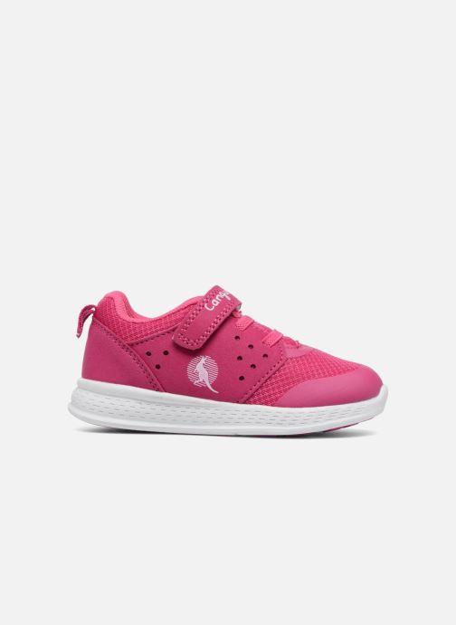 Sneakers Canguro Felicia Roze achterkant