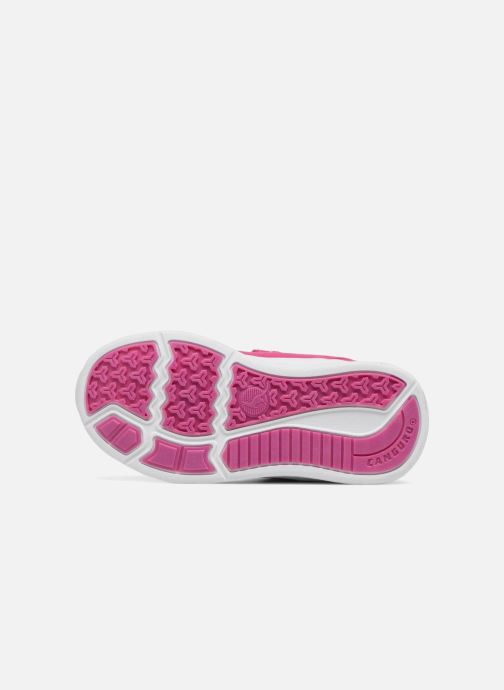 Sneakers Canguro Felicia Roze boven