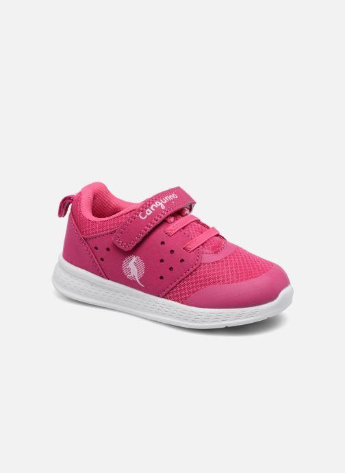 Sneakers Canguro Felicia Roze detail