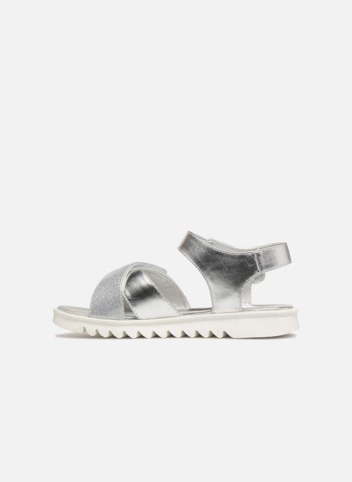 Sandali e scarpe aperte Canguro Angela Argento immagine frontale