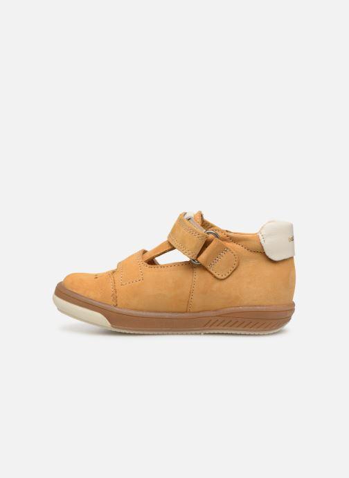 Sneakers Babybotte Sakara Gul se forfra