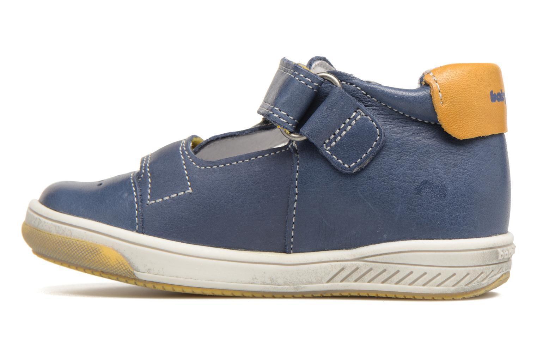 Sneakers Babybotte Sakara Blauw voorkant