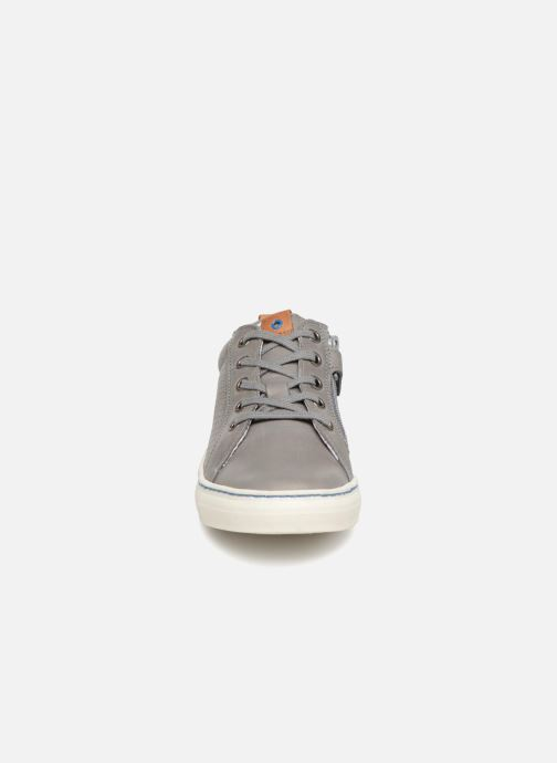 Sneakers Babybotte Kain Grijs model
