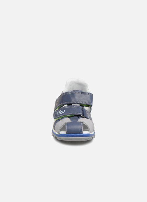 Sandalen Babybotte Kev Blauw model
